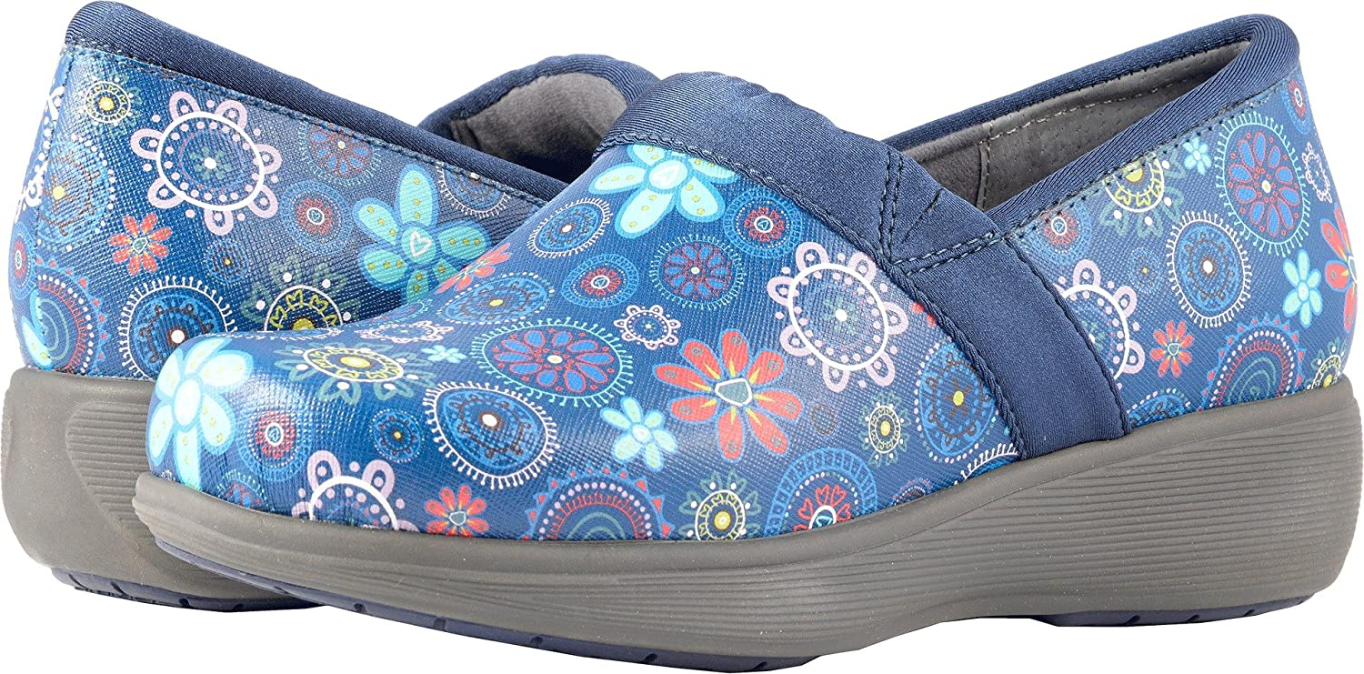 超人気新品 [Softwalk] US Women's Meredith Clog [並行輸入品] B01N5HTB03 11 B(M) US|Floral Medallion Leather Medallion Leather Floral Medallion Leather 11 B(M) US, アイネットSHOP:14991bb9 --- brp.inlineteambrugge.be