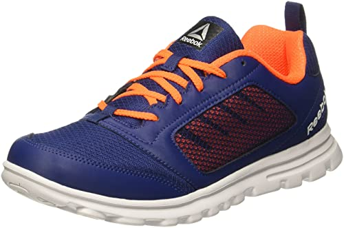 ad190261bfae Reebok Men s Run Stormer Running Shoes  Buy Online at Low Prices in ...