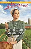 Second Chance Amish Bride (Brides of Lost Creek)
