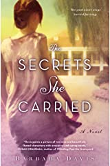 The Secrets She Carried Kindle Edition