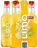 Granini Die Limo orange plus Lemongras Pet, 6er Pack (6 x 500 ml)