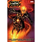 Ghost Rider by Daniel Way: The Complete Collection (Ghost Rider (2006-2009))