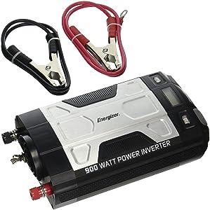 Energizer 900-watt Power Inverter