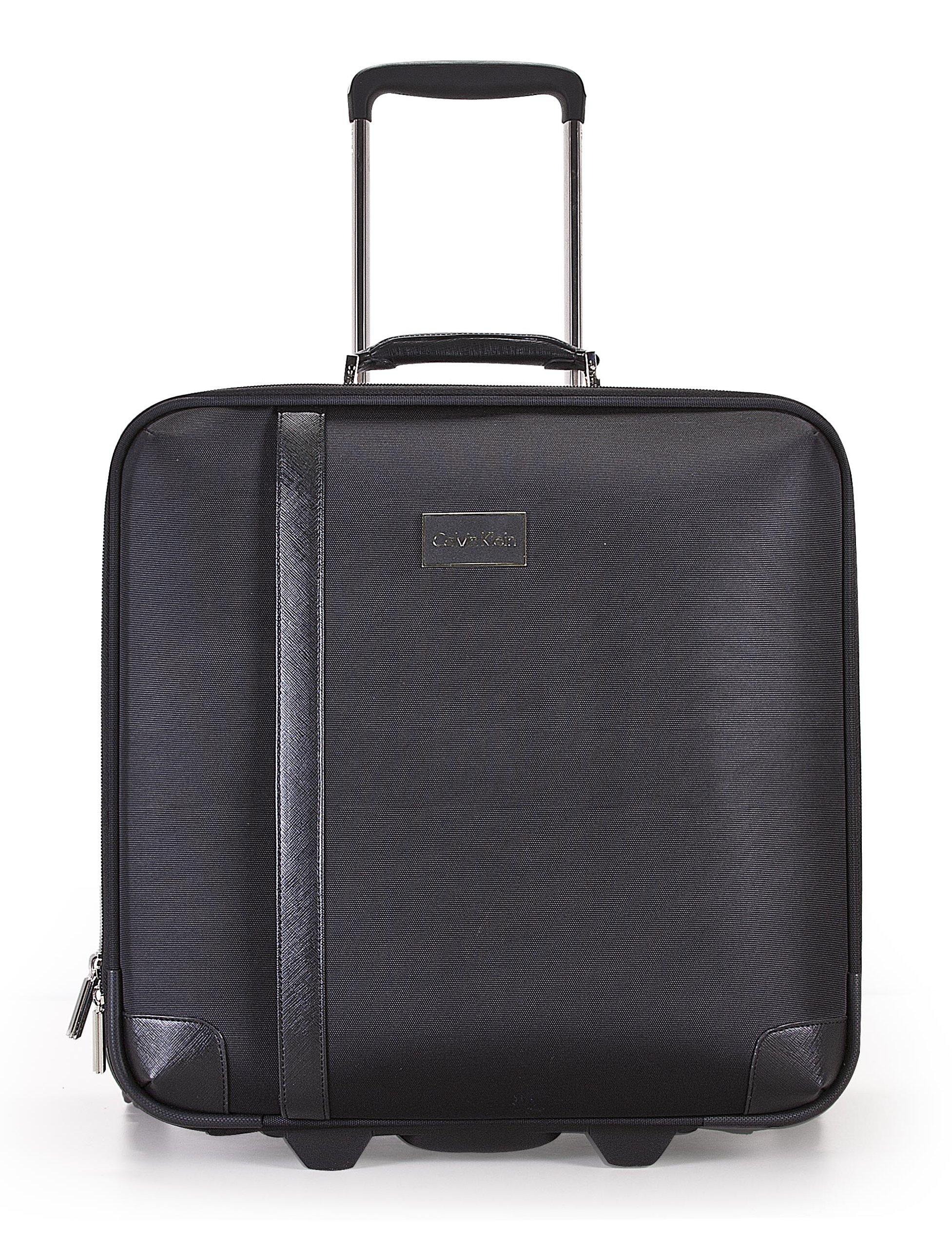 Calvin Klein Avalon 2.0 22'' Sleeve Garment Bag, black by Calvin Klein