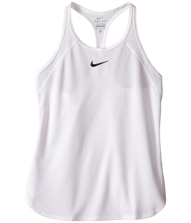 【送料無料】 [ナイキ] Kids Nike Kids ガールズ Court XL Slam Tennis Tank Top トップス (Little Kids/Big Kids) トップス [並行輸入品] XL (18-20 Big Kids) White/White/Black B01D2D02AE, charm:59e3f7c0 --- svecha37.ru
