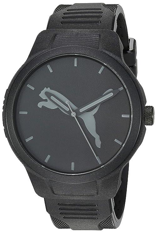 reloj hombre elegante puma