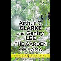 The Garden of Rama (Rama Series Book 3) (English Edition)