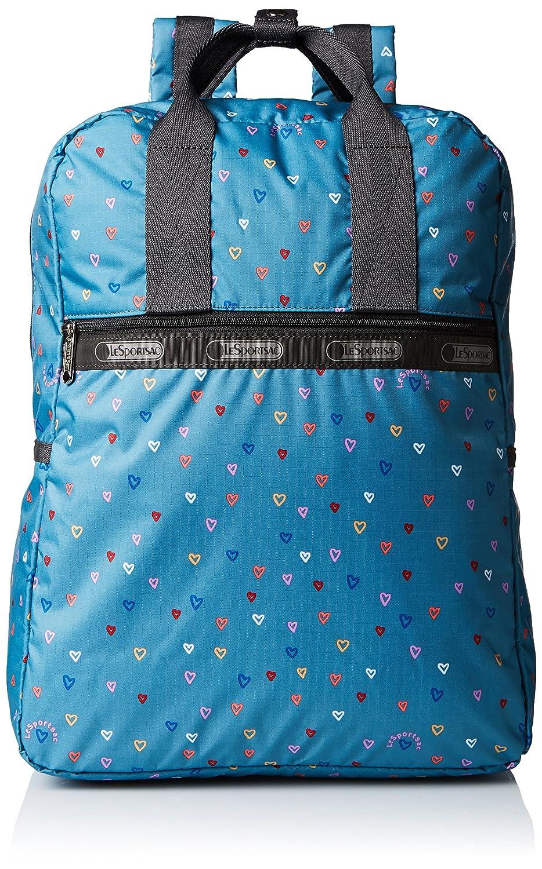 [レスポートサック] LeSportsac リュック (Urban Backpack)【並行輸入品】 B010UNJMU0 Love Drops Jade