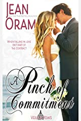 A Pinch of Commitment (Veils and Vows Book 2) Kindle Edition