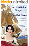 A Formidable Comfort (Southjoy Mission Book 2)