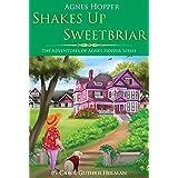 Agnes Hopper Shakes Up Sweetbriar (The Adventures of Agnes Hopper Series Book 1)