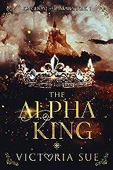 The Alpha King (Kingdom of Askara Book 1) Kindle Edition