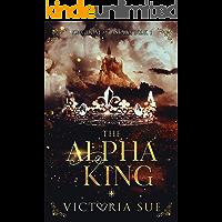 The Alpha King (Kingdom of Askara Book 1) book cover