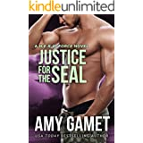 Justice for the SEAL (HERO Force Book 5)