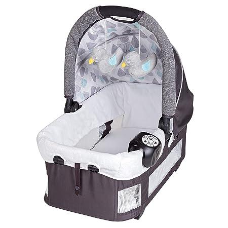 Amazon.com: Baby Trend Go Lite Twins - Centro de guardería ...