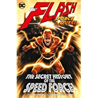 The Flash Vol. 10: Force Quest