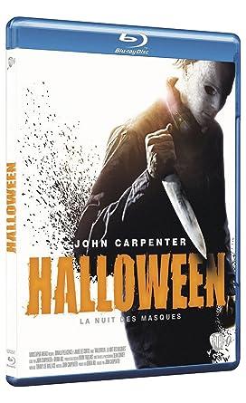 prix incroyable livraison gratuite produits de qualité Halloween - La nuit des masques [Blu-ray]: Amazon.fr: Donald ...