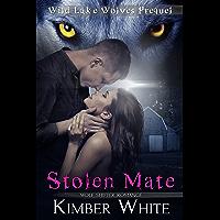 Stolen Mate (Wild Lake Origins Book 2)