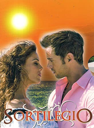 dvd-r sortilegio de amor