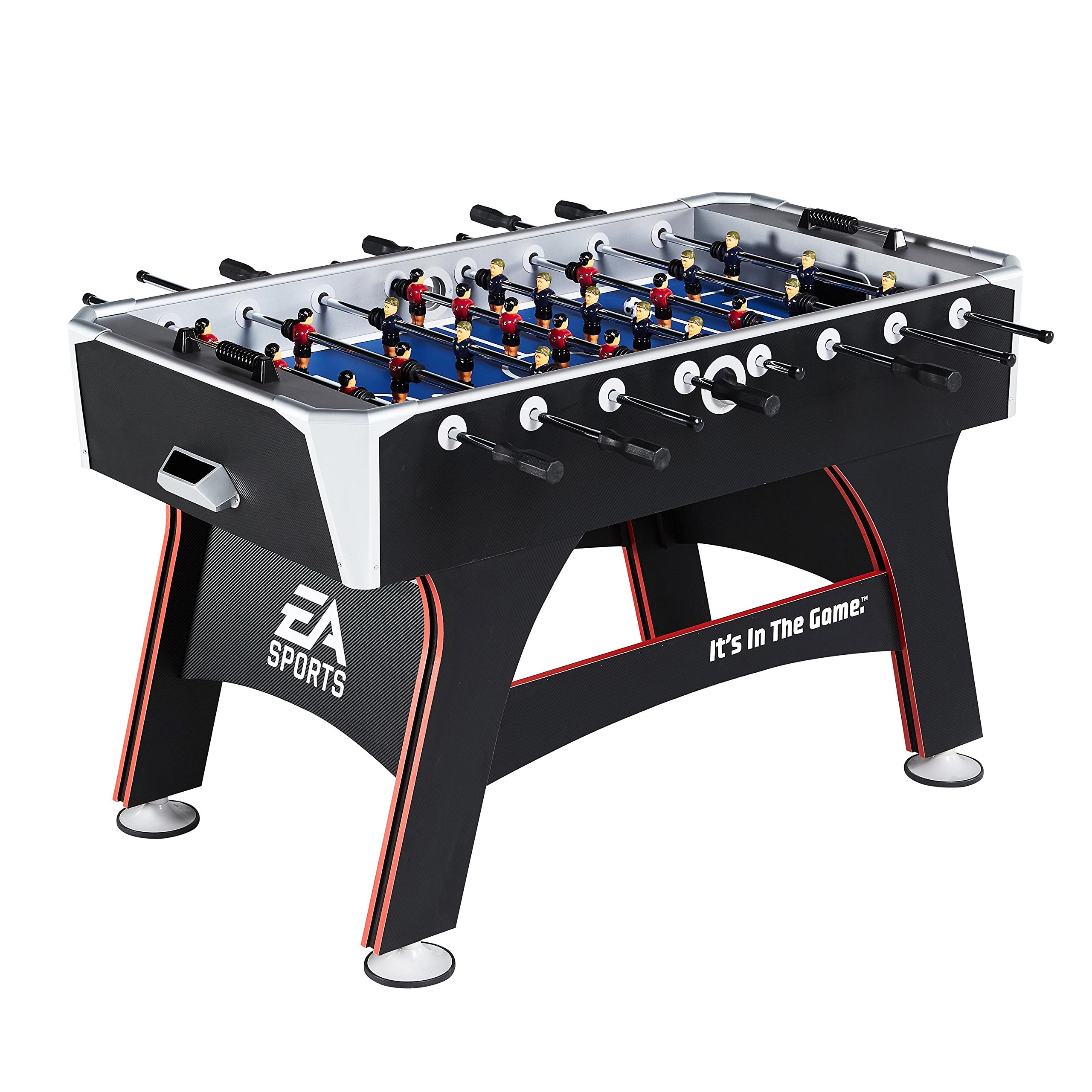 EA Sports Foosball Table, 56'' by EA SPORTS