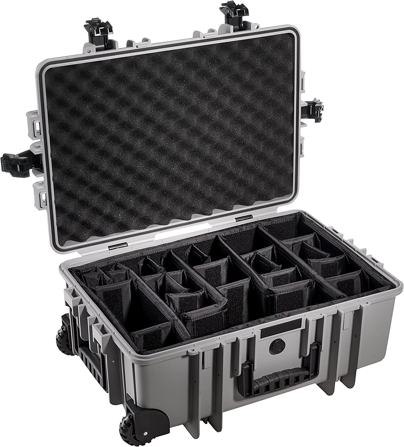 for Outdoor.case Type 6700 The Original B/&W Outdoor.Cases Divider System RPD