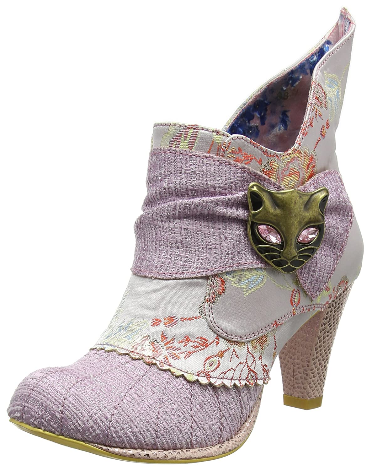 Irregular Choice Miaow Bottines Femme
