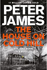 The House on Cold Hill Kindle Edition