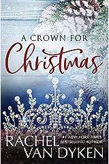 A Crown For Christmas Kindle Edition