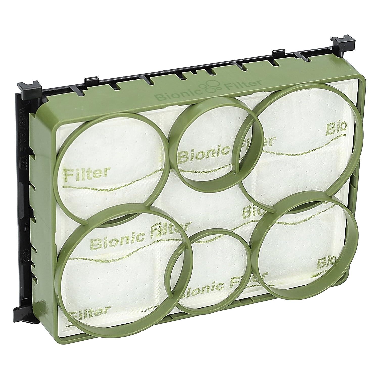 HEPA, Indeleble Filtros para aspiradoras de trineo Filtros para aspiradoras de mano ✧WESSPER® Aspiradora filtro de escape para Bosch BSG61922/02