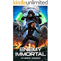 Enemy Immortal: First Contact