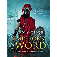 Emperor's Sword: An unputdownable novel of Roman adventure (Imperial Assassin Book 1) (English Edition)