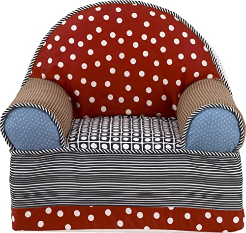 Cotton Tale Designs Baby's 1st Chair