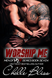 Worship Me (Men of Inked Book 7) (English Edition)