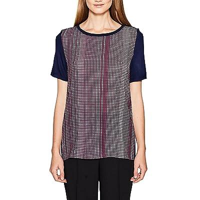ESPRIT Collection Camiseta para Mujer: Ropa y accesorios