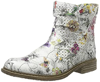 Chaussures Z2156 et Bottes Femme Rieker Sacs Hautes IBfxUq8