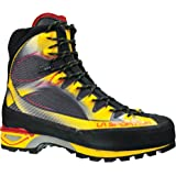 La Sportiva Trango Cube GTX Shoes Men yellow/black Size 43 2016