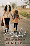 Bindarra Creek Makeover (A Bindarra Creek Romance)