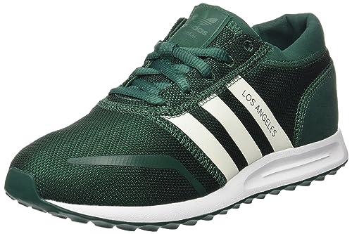 adidas S75995, Scarpe da Ginnastica Unisex Adulto, Verde