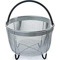 Hatrigo Steamer Basket for Pressure Cooker