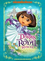 Dora the Explorer: Doras Royal Rescue