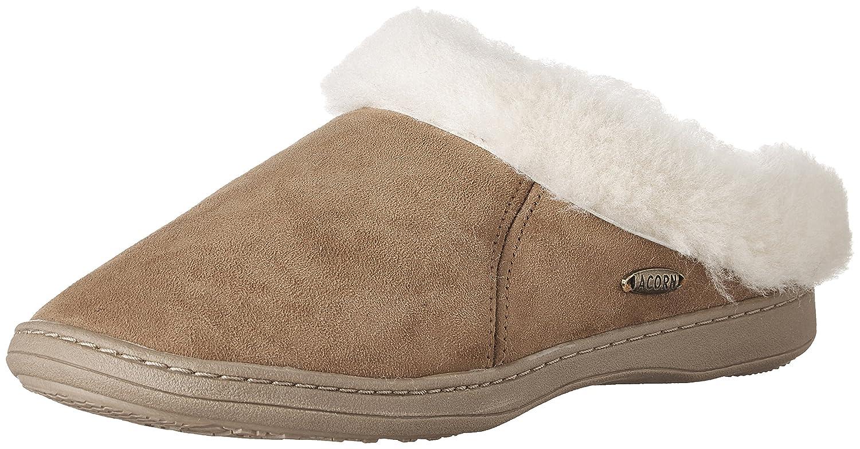 Acorn Women's Sheepskin Oh Ewe Slippers 10879
