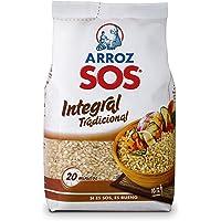 SOS Arroz Integral - 1000 gr