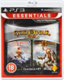God of War: Collection - Essentials (PS3)