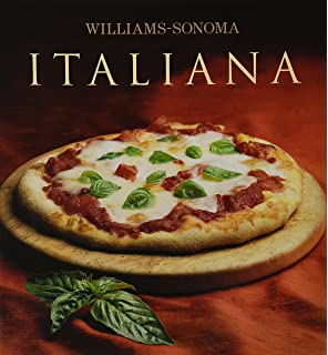 Italiana / Italian (Williams-Sonoma) (Spanish Edition)