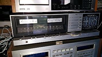 Amazon.com: JVC jr-s301 FM AM Stereo dc-integrated receptor ...