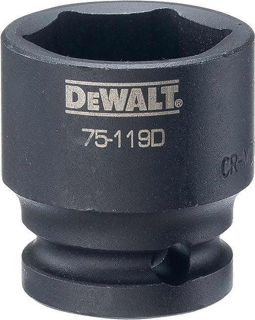 DEWALT 1//2Drive Impact 6 PT 1 1//4