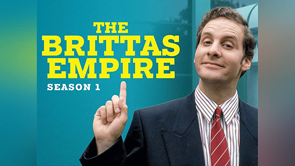 The Brittas Empire, Season 1