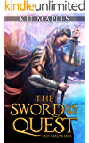 The Sword and The Quest: Lady Merlin's Saga (Epic Fantasy)