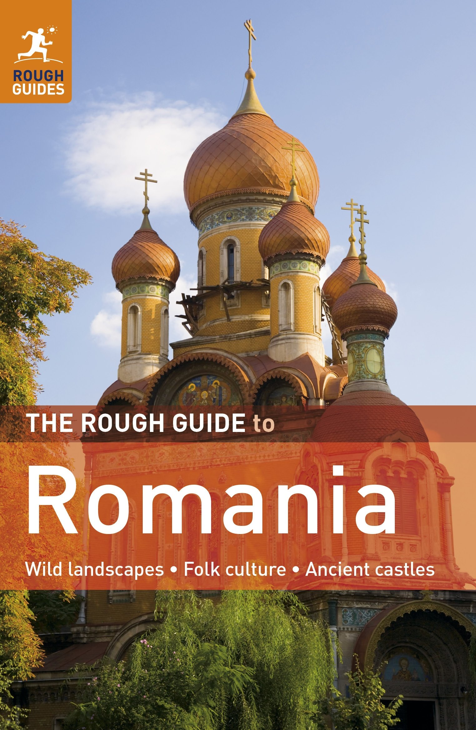 Buy the rough guide to romania by darren (norm) longley with free.
