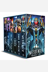 The Messenger Box Set: Books 1-6 Kindle Edition